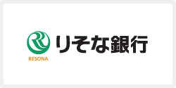 株式会社りそな銀行 東京中央支店