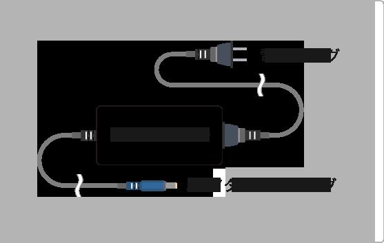 ACアダプター/ACアダプター用電源コード